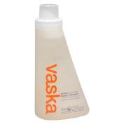 Vaska Perfect Laundry Detergent, 28 Loads, Scent Free 21 fl oz