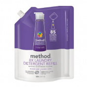 method Laundry Detergent Refill, Lavender Cedar 34 oz