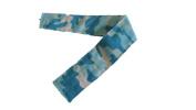 Jojo's Boutique Blue Camo camofladge Nappy Strap