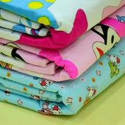 Cute Thicken Baby Waterproof Urine Mat Cover Kids Changing Pad