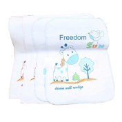 Cute Toddler Changing Pad Infant Waterproof Urine Mat Cover