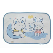 Cute Soft Cotton Infant Burp Changing Pad Waterproof Urine Mat Cover Urine Pad
