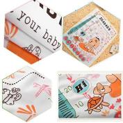 Cute Waterproof Urine Cover Mat Burp Changing Pad Baby Kids Gift