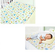 New Colourful Cover Burp Changing Pad Baby Waterproof Urine Cover Mat