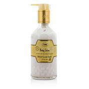 Body Lotion - Patchouli Lavender Vanilla (With Pump), 200ml/7oz