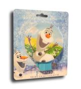 "Disney Frozen ""Olaf running in field"" night light"