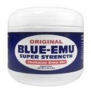 Blue-Emu Super Strength Emu Oil, 120ml Thank you to all the patrons We hope that he has gained the trust from you again the next time the service