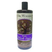 Dr.Woods Products Black Soap 950ml (Pack of 2) Thank you to all the patrons We hope that he has gained the trust from you again the next time the service
