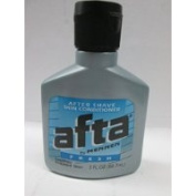 Mennen Afta After Shave Skin Conditioner, Fresh, 90ml Thank you to all the patrons We hope that he has gained the trust from you again the next time the service