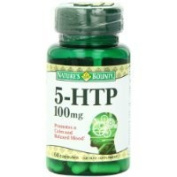 Nature's Bounty Natural 5-HTP/L-5-Hydroxytryptophan, 100mg, 60 Capsules Thank you to all the patrons We hope that he has gained the trust from you again the next time the service