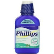 Phillips' Fresh Mint Milk of Magnesia Liquid, 770ml Bottle (Pack of 2) Thank you to all the patrons We hope that he has gained the trust from you again the next time the service