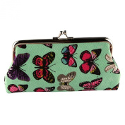 Wallet,toraway Lady Vintage Butterfly Mini Hasp Coin Purse Wallet Clutch Bag
