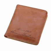 Gilroy Women PU Leather Wallet Card Holder Small Clutch Bag