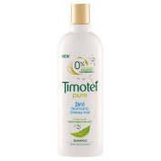 Timotei Pure 2in1 Shampoo, 400ml