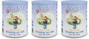 (3 PACK) - Nanny - Goat Growing Up Milk | 400g | 3 PACK BUNDLE