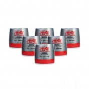 Brylcreem Gel Cream Light Hold 6 Pack