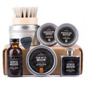 Ultimate Beard Care Kit - Honour