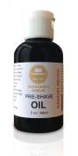 Gentleman's Hangar Sandalwood Pre-shave Oil