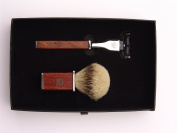 Titan Mach Compatible Shaving Razor kit WM0028