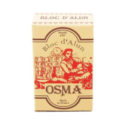 Osma Laboratoires Osma Bloc - Alum Block (Soothes Shaving Irritation) 75G X 5 -
