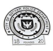City Of Gotham Police Department Badge Replica
