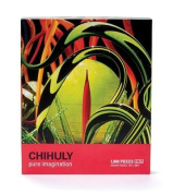 Chihuly Pure Imagination Mille Fiori Jigsaw Puzzle [Board Book]
