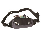 Chums Trailway Waist Pack, Grey