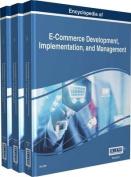 Encyclopedia of E-Commerce Development, Implementation, and Management