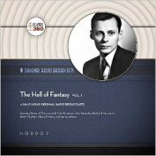 The Hall of Fantasy, Vol. 1  [Audio]