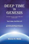 Deep Time in Genesis
