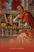 Psychology and Sanity