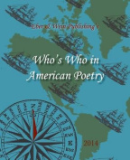 Who's Who in American Poetry 2014