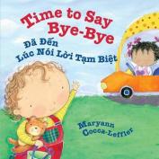 Time to Say Bye-Bye [VIE]