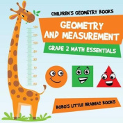 Geometry and Measurement Grade 2 Math Essentials
