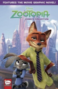 Disney Zootopia Graphic Novel