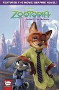Disney Zootopia Graphic Novel
