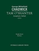 Tam O'Shanter: Study Score