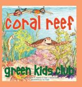 Coral Reef - Hardback