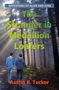 The Stranger in Medallion Loafers