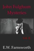 John Fulghum Mysteries Vol. II