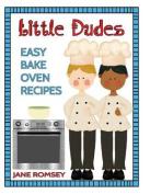 Little Dudes Easy Bake Oven Recipes