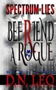 Befriend a Rogue - Blue Fox
