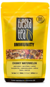 Tiesta Tea, Immunity Chunky Watermelon, 60ml