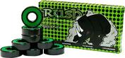 Rush Abec 3 Skateboard Bearings