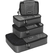 eBags Packing Cubes - 4pc Small/Med Set
