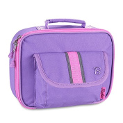Bixbee Signature Lunchbox, Purple
