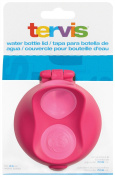 Tervis 710ml Pink Water Bottle Lid Tervis One Size