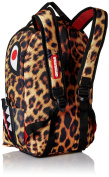 Sprayground Lil Leopard Shark Backpack