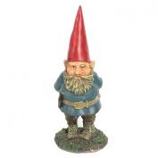 Gus the Original Gnome, 24cm Tall by Sunnydaze Decor