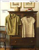 Berroco - Naturlin Booklet (# 273) - Knitting Book from Berroco
